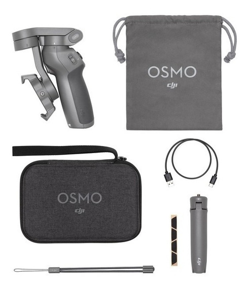 Osmo Mobile 3 Combo