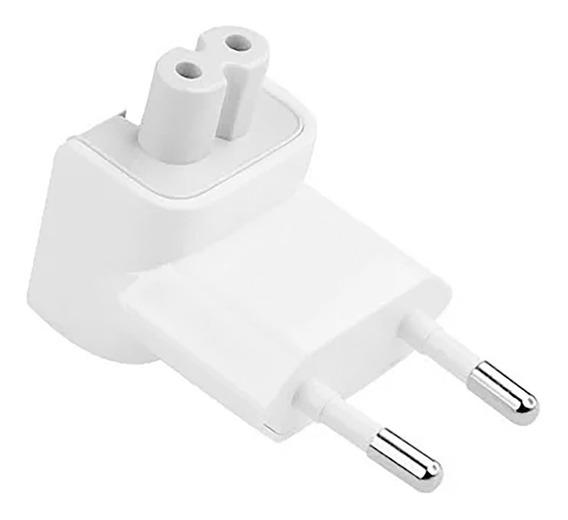 Tomada Plug Carregador Macbook iPhone iPad 100% Compativel