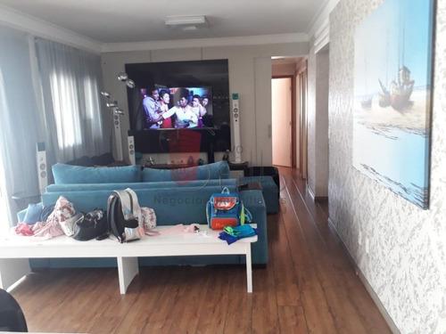 Imagem 1 de 15 de Apartamento - Mooca - Ref: 9981 - V-9981