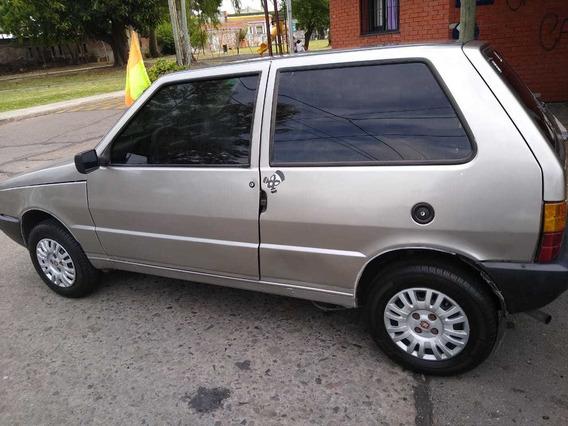 Fiat Uno 1.3 S Mpi Aa 3 P 1999