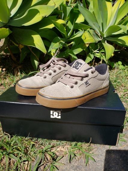 Tênis Dc Shoes Anvil 2 La - Original