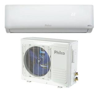 Ar Condicionado Split Inverter High Wall 12000 Btus Philco F