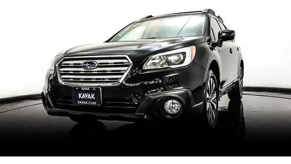 Subaru Outback 3.6r Limited / Combustible Gasolina , Cd 201