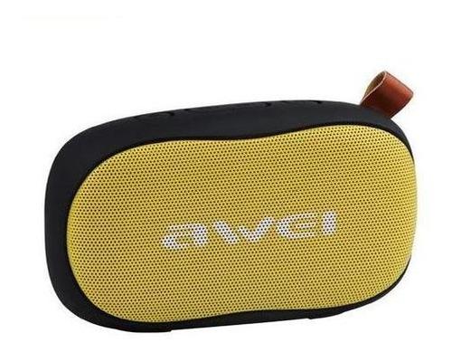 Altavoz Awei Y900 Inalámbrico Bluetooth Portátil Poderoso Ku