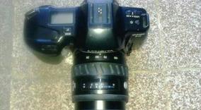 Minolta Dynax 2xy C/lente 35-105mm