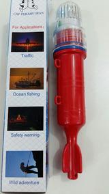 Sinalizador Náutico Strobo 10 Leds (pesca,rede,sinalizador)
