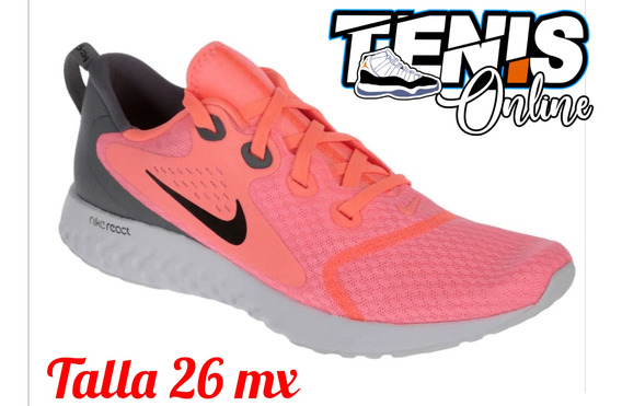 Nike Legend React 26 Mx