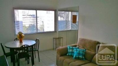 Apartamento - Higienopolis Mobiliado - Ls14709