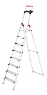 Hailo 8858-281 Xxr Aluminio Escalera