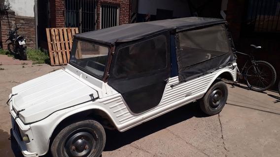 Citroën 1976