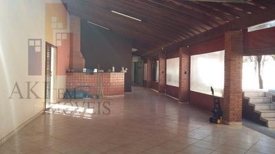 Rural Para Venda, 3 Dormitórios, Vale Do Igapó - Bauru - 1775