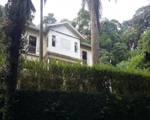 Residencial Chácaras Do Bosque Embu Das Artes - 775-gdg - 67749692