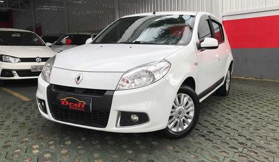 Renault ¿sandero Pri 1.6 2013