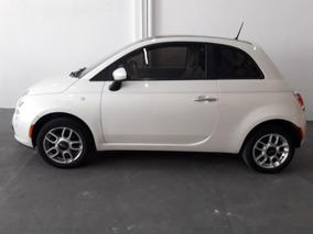 Fiat 500 1.4 Cult Flex 3p