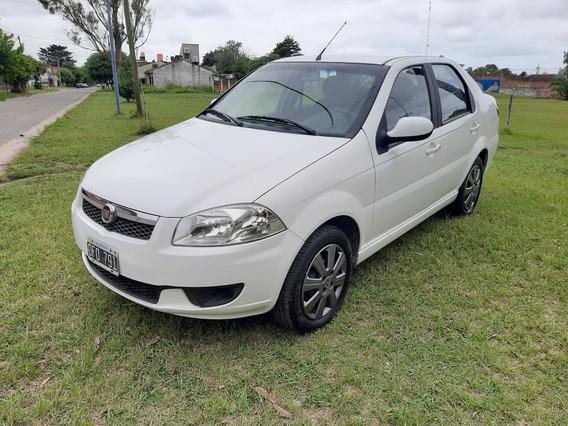 Fiat Siena 1.6 El