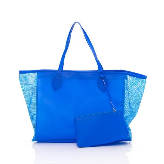 Bolsa My Dotti Fds Azul