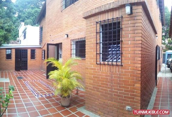 Casa En Venta La Floresta Jvl 18-6253