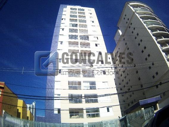 Venda Apartamento Sao Bernardo Do Campo Baeta Neves Ref: 138 - 1033-1-138652