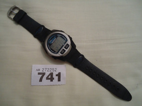 Timex Ironman Triathlon Heart Hate Monitor Frequencimetro