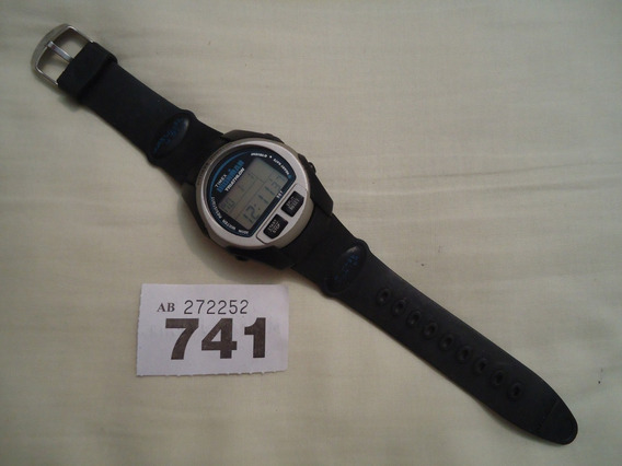 Timex Ironman Triathlon Heart Hate Monitor Frequencimetro
