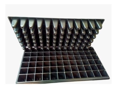 Bandeja De Germinación De 72 Cavidades Suculentas Frutales