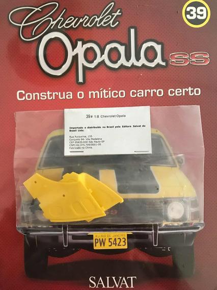 Opala Ss Fasc. 39