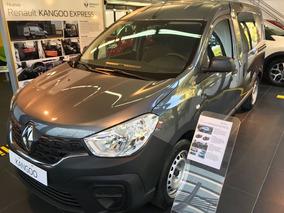 Renault Kangoo Express Profesional 1,6 Y 24 X $8500 Fijas!!