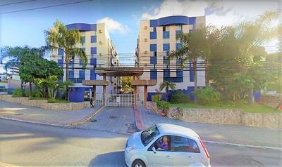 Apartamento Em Trindade, Florianópolis/sc De 91m² 3 Quartos À Venda Por R$ 490.000,00 - Ap255170