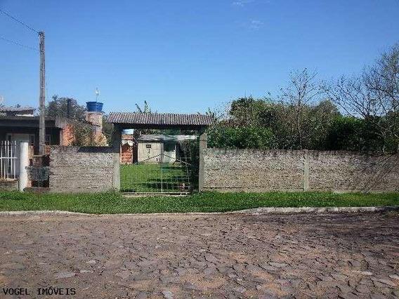 Terreno Localizado(a) No Bairro Portão Velho Em Portão / Portão - 50402