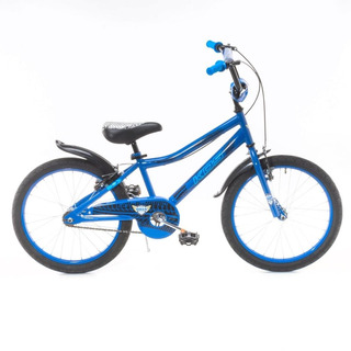Bicicleta Cross Bmx Varon R20 Niños Importada