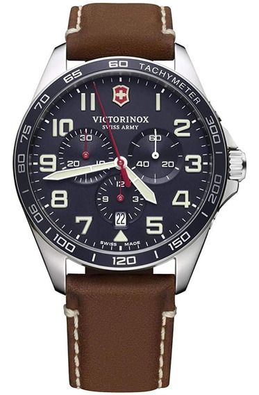 Reloj Victorinox Fieldforce Chrono 241854 Caballero