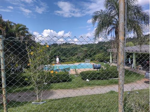 Imagem 1 de 15 de Chácara Para Venda Em Bragança Paulista, Sete Barras, 3 Dormitórios, 2 Banheiros, 2 Vagas - 6298_2-1174126