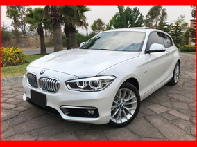 Bmw Serie 1 3p 120ia Sport Line At