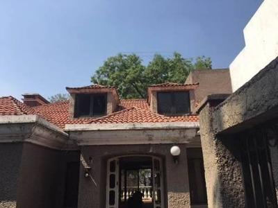 Lomas De Tecamachalco, Casa En Cerrada A La Venta (gr)