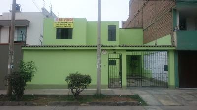 Casa Frente A Parque En La Calera De La Merced