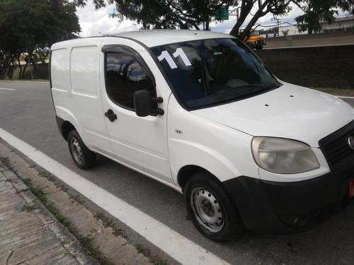 Fiat Doblo Cargo 1.4 2011 Motor Zero