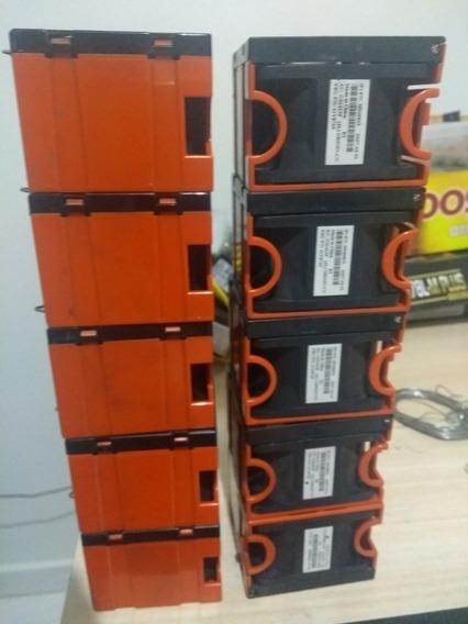 Cooler Fan Ibm X3650 X3655 Pn 39m6803