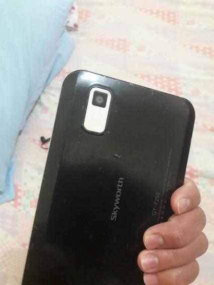 Tablet Genesis Modelo G7250