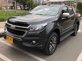 Chevrolet Colorado High Country 2018