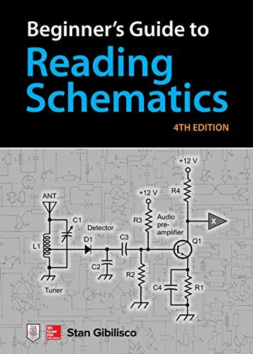 Book : Beginners Guide To Reading Schematics, Fourth Edition Reading Schematics For Dummies on quality control for dummies, transformers for dummies, programming logic for dummies, electrical wiring for dummies, boat wiring for dummies, hvac for dummies, electrical diagrams for dummies, troubleshooting for dummies, home wiring for dummies, electronics for dummies, blueprints for dummies, mechanical drawings for dummies, basic electricity for dummies, safety for dummies, robotics for dummies, microsoft office for dummies, problem solving for dummies, plumbing for dummies, hand tools for dummies, car wiring for dummies,