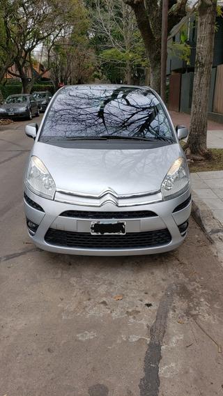 Citroën C4 Picasso 2013 1.6 Am80 Hdi 110cv Origine