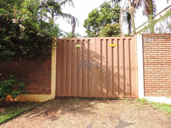 Terreno Para Aluguel Em Parque Taquaral - Te001063