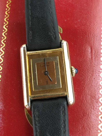 Reloj Cartier Must Dama