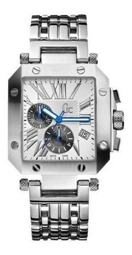 Guess Collection G Reloj Cronógrafo # I47005g1 Envio Gratis