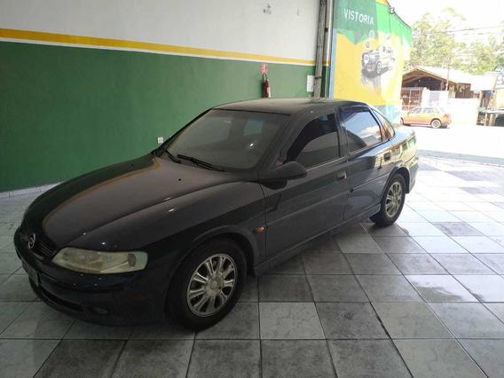 Chevrolet Vectra 2.2 16v Gls 2000 Automático