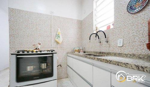 Sobrado Com 3 Dormitórios À Venda Por R$ 550.000,00 - Vila Formosa - São Paulo/sp - So0655