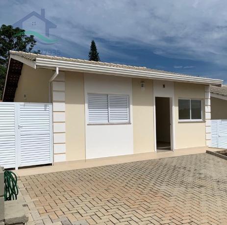 Casa De Condomínio Com 02 Dorms, Condominio Residencial Bonanza I, Bom Jesus Dos Perdões - R$ 320 Mil, Cod: 2188 - V2188