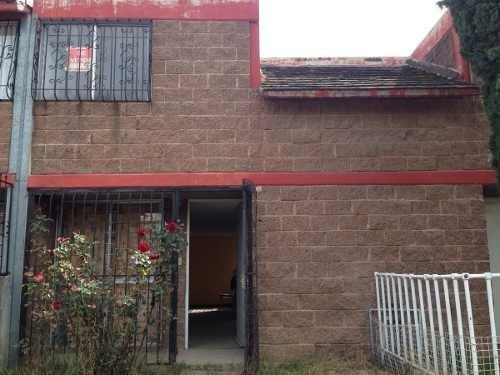 Casa En Ixtapaluca