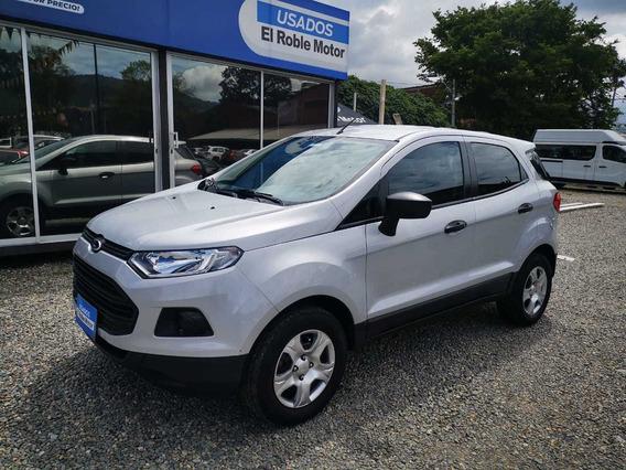 Ford Ecosport Se Mt 2014