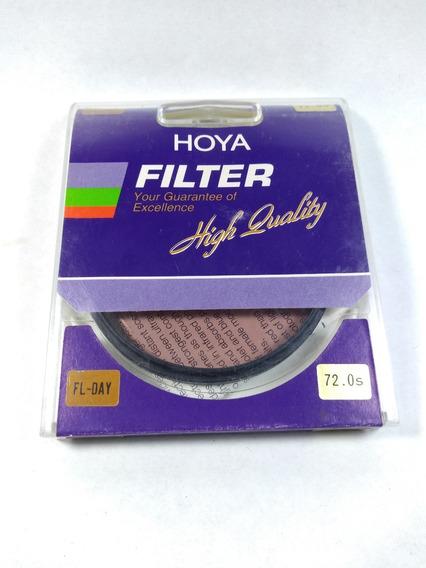Filtro Hoya Fl-day 72mm Tokina Foto Fotografia Fotógrafo